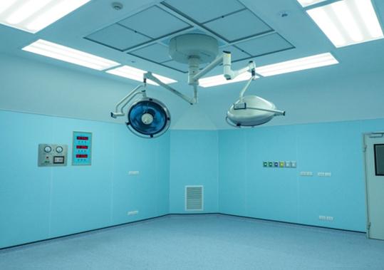 BANGPA-IN HOSPITAL