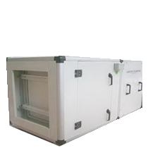 ตู้ระบายอากาศ Fan Filter Unit